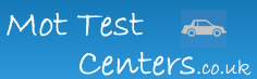 Mot Test Centers UK - Cheap Mot Test & Servicing